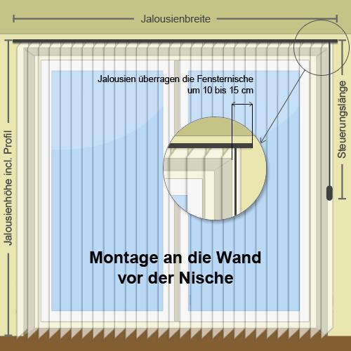 stoff stefanie vertikal jalousien expowin lamellen online. Black Bedroom Furniture Sets. Home Design Ideas